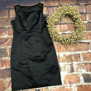 David Meister Gorgeous Black Dress